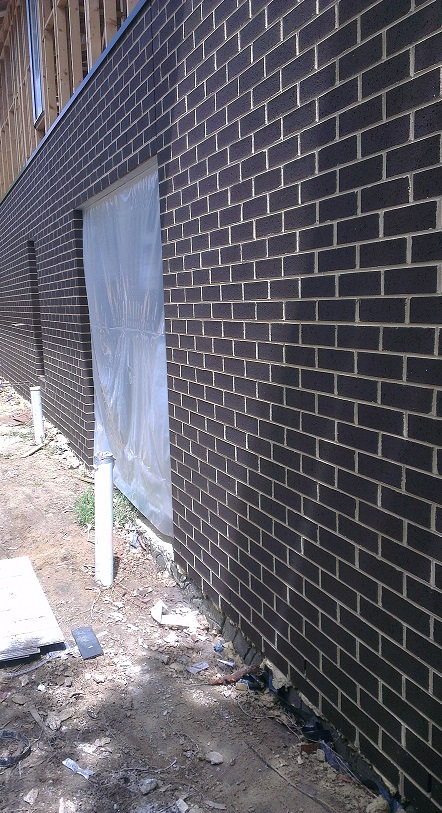 Two Bays Brick Cleaning